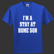 At Home Son