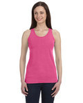 Ladies' Ringspun Garment-Dyed Tank