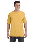 4.8 oz. Ringspun Garment-Dyed T-Shirt with Tear-Away Label