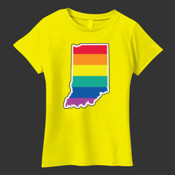 Ladies Indiana Pride